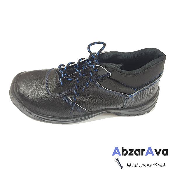 کفش ایمنی میداس