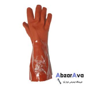دستکش ایمنی میداس