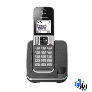 تلفن KX-TGD310