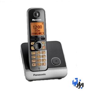 تلفن بیسیم پاناسونیک مدل KX-TG 6711