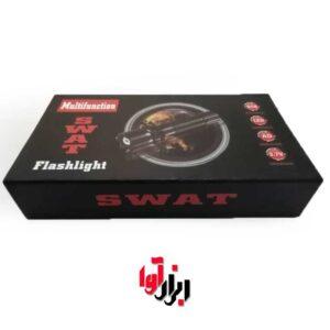 چراغ قوه swat