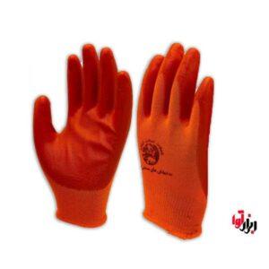 دستکش-کف-مواد