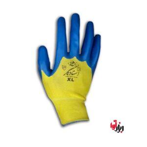 دستکش نیتریل استادکار
