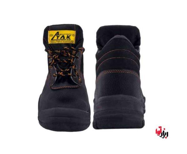 کفش-کار-آیاک